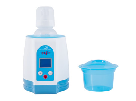 LCD Baby Food & Bottle Warmer