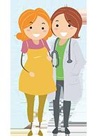 pregnant-checkup